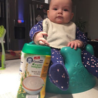 Nestlé Gerber Organic Baby Cereal Oatmeal 208g uploaded by Eileen J.