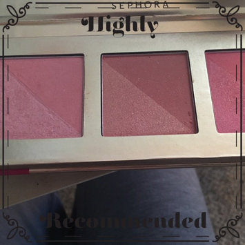 Photo of SEPHORA COLLECTION Blushing For You Blush Palette uploaded by Emily W.