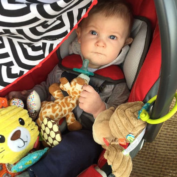 Photo of chicco KeyFit 30 Infant Car Seat uploaded by Renee A.