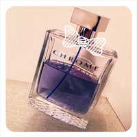 AZZARO CHROME UNITED Eau de Toilette uploaded by Daniel  S.