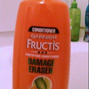 Photo of Garnier® Fructis® Damage Eraser Conditioner for Distressed uploaded by natalie b.