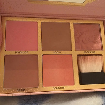 Benefit Cosmetics Cheekathon Blush & Bronzer Palette uploaded by Jessica N.