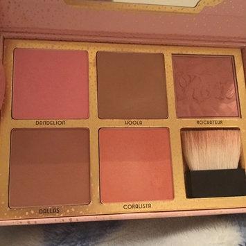 Photo of Benefit Cosmetics Cheekathon Blush & Bronzer Palette uploaded by Jessica N.