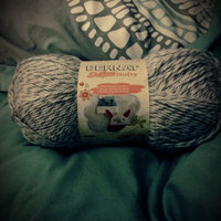 Spinrite Softee Baby Solid Yarn-Grey Marl uploaded by Rose L.