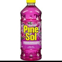 Pine-Sol Outdoor Fresh Multi-Surface Cleaner, 48-Fluid Ounce Bottles (Pack of 8) uploaded by Yesenia A.