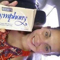 Hershey's Symphony Milk Chocolate Giant Bar uploaded by Mayra A.