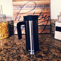Contigo - Quincy Autoseal Insulated Travel Mug - Black uploaded by Chelsy B.