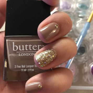 Butter London Nail Lacquer Collection uploaded by Chavelle G.