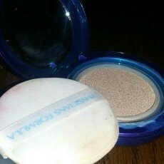 Photo of Physicians Formula® Mineral Wear® Talc-Free All-in-1 Cushion Foundation Light 6656 0.47 fl. oz. Box uploaded by Heidi M.