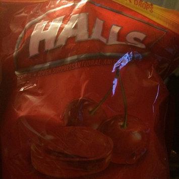 Photo of HALLS Honey Lemon Cough Menthol Drops uploaded by Maria V.