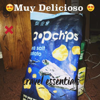 popchips Original Potato Chip uploaded by Dede B.