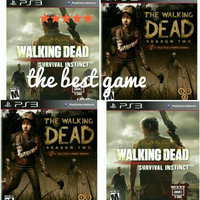 Uie PS3 - The Walking Dead: Game of the Year Edition uploaded by Cassandra R.