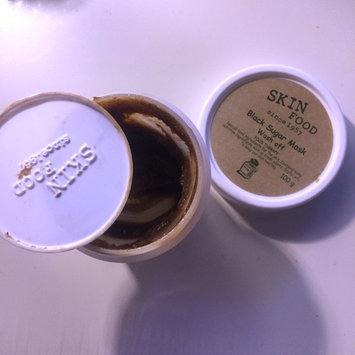 Skinfood - Black Sugar Mask Wash Off 100g uploaded by Jeneia P.