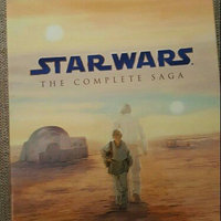 Star Wars: The Complete Saga (Blu-ray) (Widescreen) uploaded by Ana S.