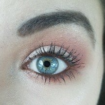 NYX Cosmetics Ultimate Shadow Palette uploaded by Erin B.