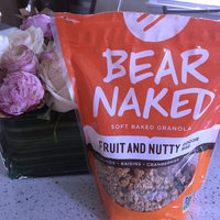 Bear Naked Fruit and Nut 100% Pure & Natural Granola uploaded by Justine D.