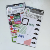 Create 365 Stickers 6 Sheets/Pkg-Don't Forget uploaded by Annie Y.