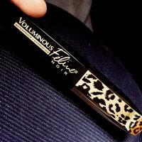 L'Oréal Paris Voluminous Feline Noir™ Waterproof Mascara 634 Ferocious Black 0.26 fl. oz. Carded Pack uploaded by Lucie B.