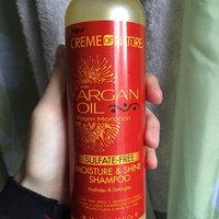 Creme Of Nature Moisture & Shine Shampoo uploaded by Ashley g.