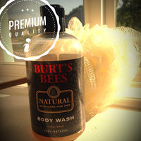 Burt's Bees Natural Skin Care For Men uploaded by Julia L.
