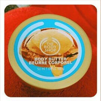 THE BODY SHOP® Shea Exfoliating Sugar Body Scrub uploaded by Alyssa A.