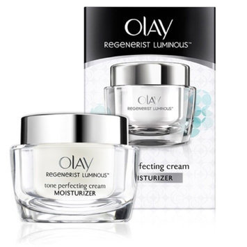 Olay Regenerist Luminous Tone Perfecting Cream uploaded by Swethaa R.