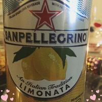 San Pellegrino® Limonata Sparkling Lemon Beverage uploaded by Anton B.