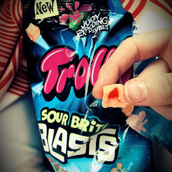 Photo of Trolli® Sour Brite Blasts uploaded by Claire D.
