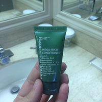 Peter Thomas Roth Mega Rich Conditioner, 8 Fluid Ounce uploaded by Julia L.
