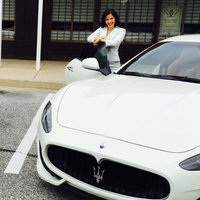 Maserati uploaded by Leanne G.