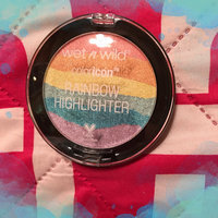 Wet n Wild Color Icon Rainbow Highlighter uploaded by Jasmine R.
