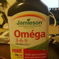 Jamieson Omega 3-6-9 Bonus Pack uploaded by tiffany r.