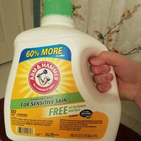 ARM & HAMMER™ Liquid Laundry Detergent For Sensitive Skin uploaded by Nathan G.