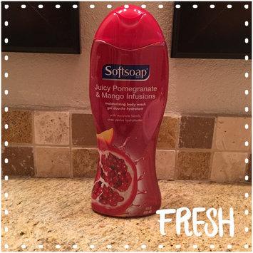 Softsoap® Body Wash Collection uploaded by Jennifer F.
