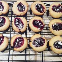 Knott's Berry Farm Pure Seedless Red Raspberry Jam 16 Oz Jar uploaded by Kera R.