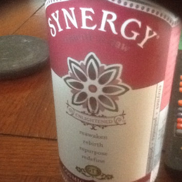 Photo of GT's Raw Organic Kombucha Cosmic Cranberry uploaded by Becca S.