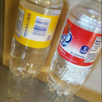 Photo of Fruit2O® Natural Strawberry Purified Water Beverage 16 fl. oz. Bottle uploaded by Bunnie C.