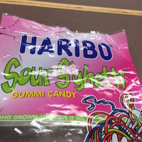 HARIBO Sour S'ghetti Gummi Candy uploaded by Jacob S.