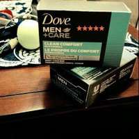 Dove Men+Care Clean Comfort Body + Face Bar - 6 CT uploaded by Jerold c.