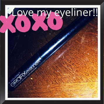 L.A. Colors Grafix Eyeliner uploaded by Jenny P.