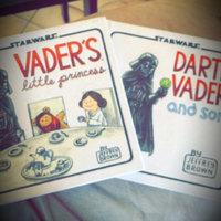 Vader's Little Princess uploaded by Fernanda L.