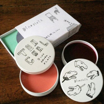 Photo of too cool for school Dinoplatz Lip Balm uploaded by Megan G.