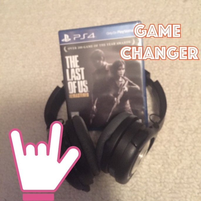 Sony The Last of Us: Remastered (PlayStation 4) uploaded by Guyenanh D.