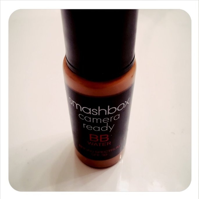 SMASHBOX CAMERA READY BB WATER SPF 30 uploaded by Terah E.