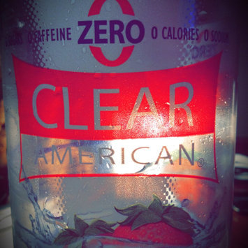 Photo of Sam's Choice Clear American Strawberry Sparkling Water, 33.8 fl oz uploaded by Meghan N.