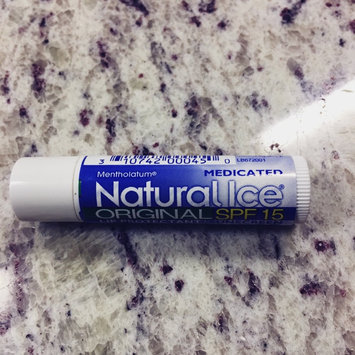 Natural Ice Original, 0.16 ounce Tubes (Pack of 48) uploaded by Izzy E.