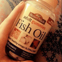 Nature Made Fish Oil Adult Gummies uploaded by Alissa S.