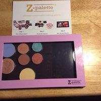Z Palette Empty Magnetic Customizable Makeup Palette Large, Lavender, 1 ea uploaded by Melissa M.