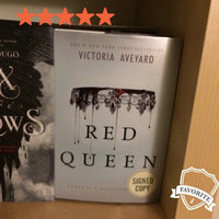 Red Queen by Victoria Avenard uploaded by Angie C.