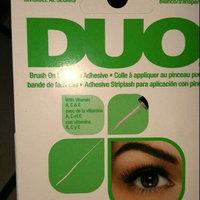 Duo Brush on Striplash Adhesive uploaded by Erica S.